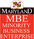 Maryland MBE Logo
